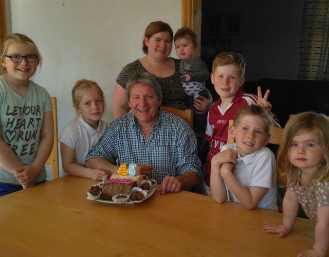 Témoignage d'immersion en famille d'accueil Irlande